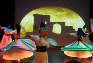 Danslessen Oriëntaalse dans Yazila
