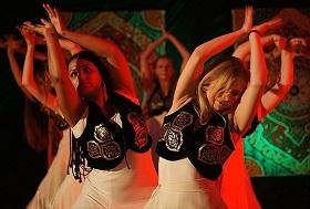 Danslessen buikdansen Utrecht
