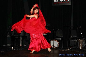 Yazila Dansschool